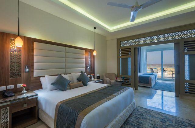 حجز فنادق في مصر مرسى علم