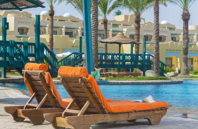 افضل فنادق مصر طابا الموصى بها