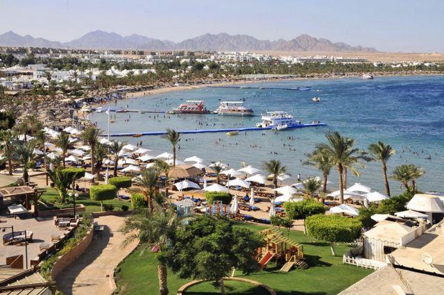 ارخص و افضل فنادق في مصر شرم الشيخ