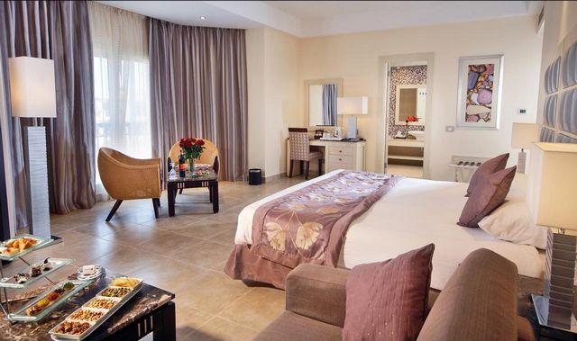 جناح في احد فنادق مصر سفاجا