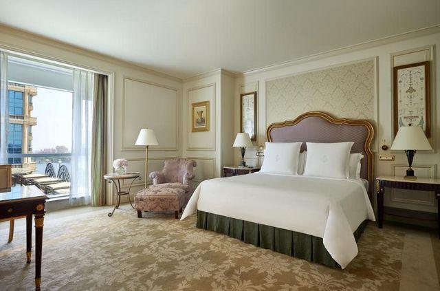 افضل و ارخص الفنادق في مصر القاهرة