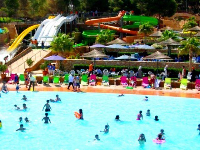 اماكن سياحية في الأردن للعائلات