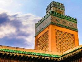 اين تقع مدينة فاس أهم مدن السياحة في المغرب