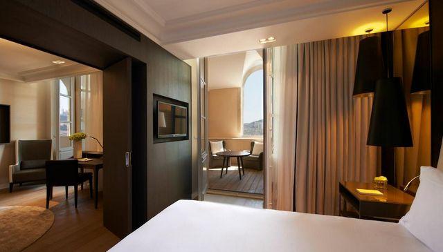 اسعار الفنادق في فرنسا