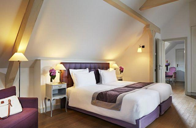 حجز فنادق في فرنسا