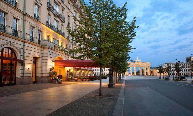 الفنادق في المانيا