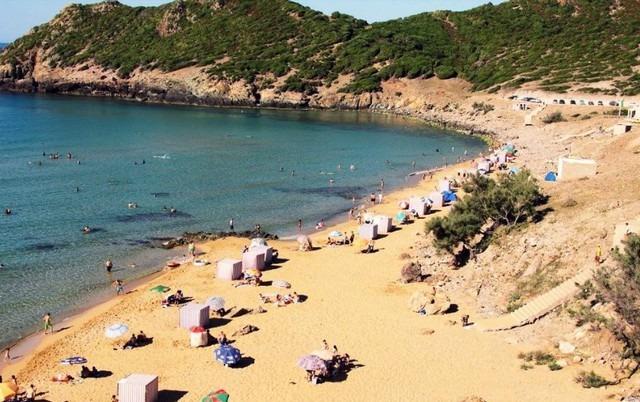 شواطئ الجزائر العاصمة