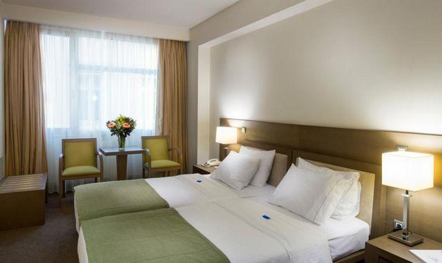 افضل فنادق اليونان اثينا