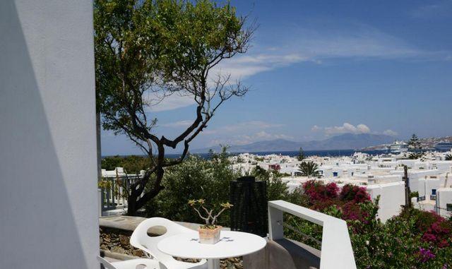 افضل فنادق باليونان جزيرة ميكونوس