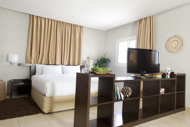 تُعد أجنحة كونال واحدة من أفخم شقق فندقية بجدة حي الحمراء بفضل الغرف المُميّزة