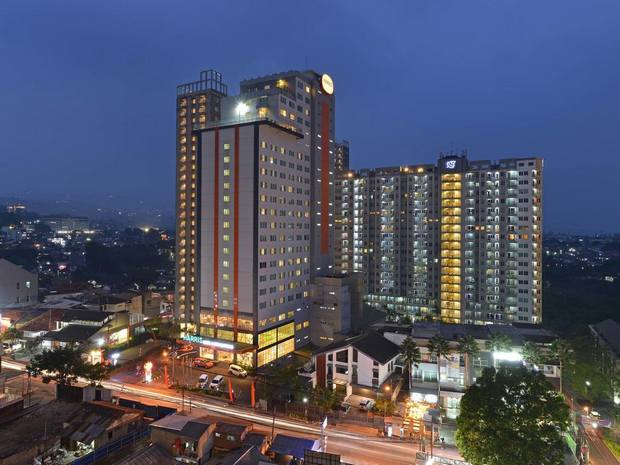 فندق هاريس في باندونق