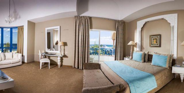 فندق صدربعل الحمامات تونس