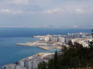 المعالم التاريخية في الجزائر