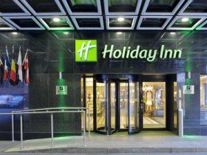 فروع فندق هوليدي ان لندن