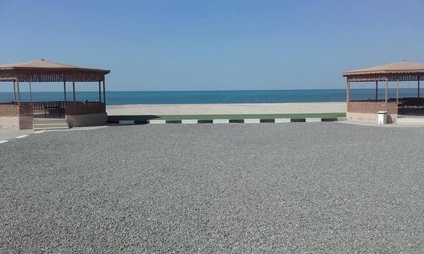 فندق دانة الخليج مصيرة