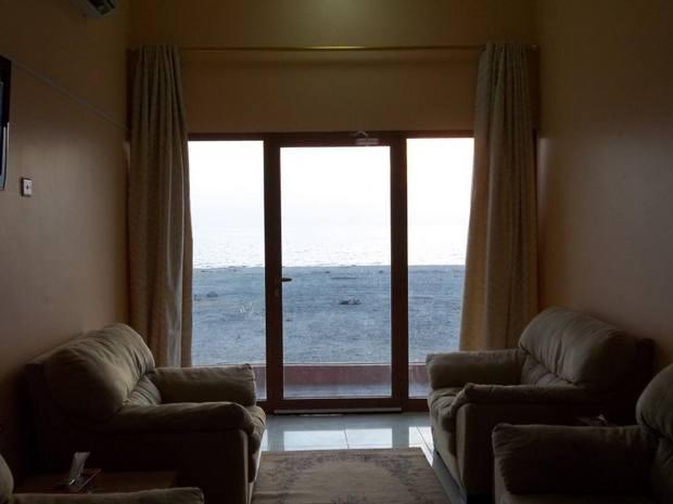 فندق دانة الخليج