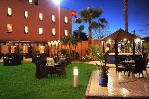 فندق ايبيس مراكش