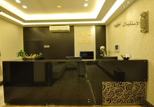 فندق ميرال الرس