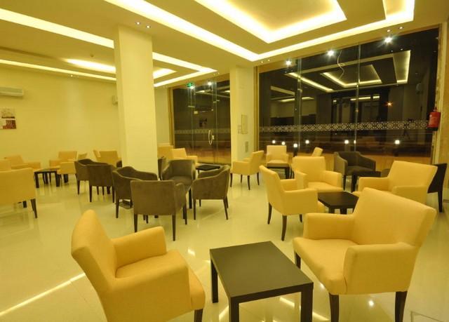 فندق ميرال الرس في السعودية