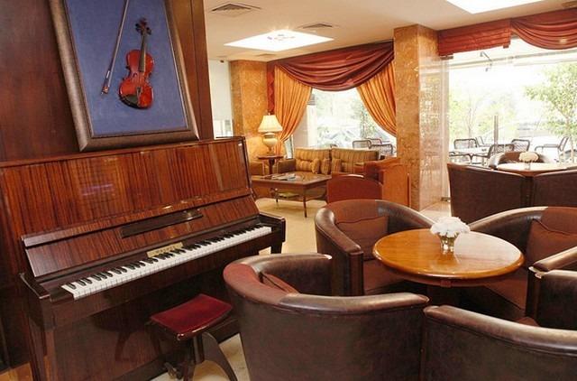 فندق موزارت بيروت بلبنان