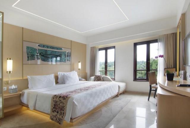 فندق بادما باندونق
