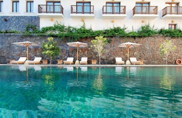 فندق بادما في باندونق