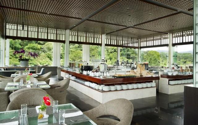 فندق بادما باندونق اندونيسيا