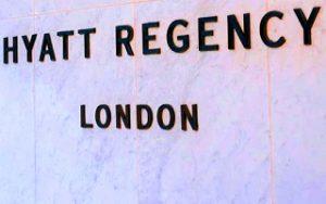 فندق حياة ريجينسي لندن من افضل فنادق لندن