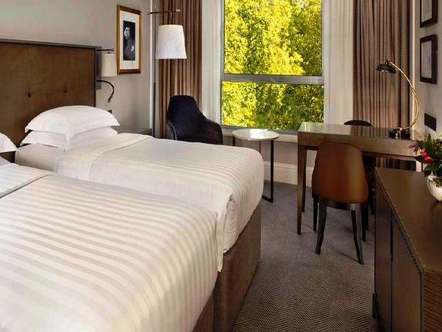 فندق حياة ريجنسي لندن