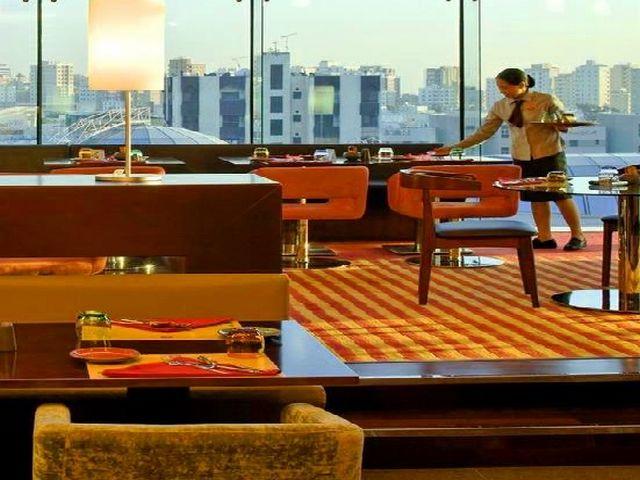 فندق ايبس الكويت السالمية