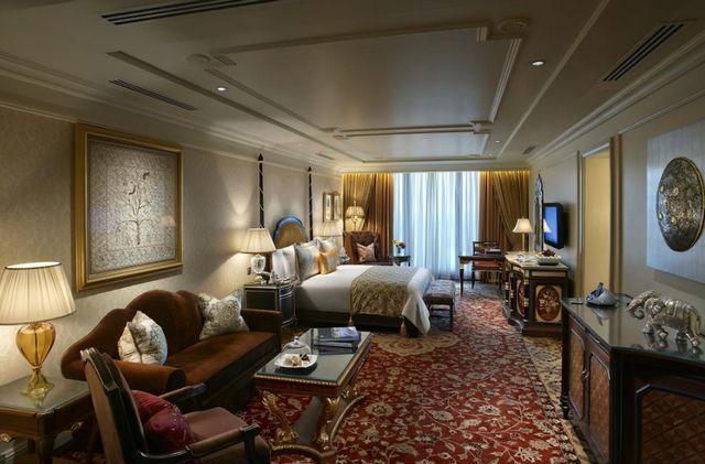 افضل فنادق الهند
