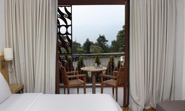 اسعار الفنادق في اندونيسيا
