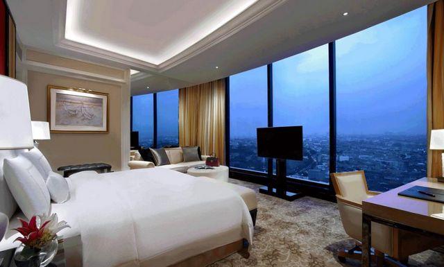 افضل فنادق اندونيسيا