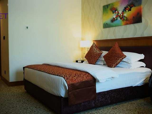 فنادق جدة 4 نجوم
