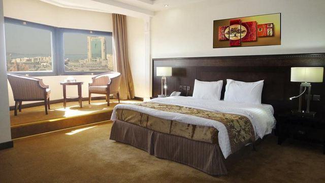 فنادق جدة البلد رخيصة