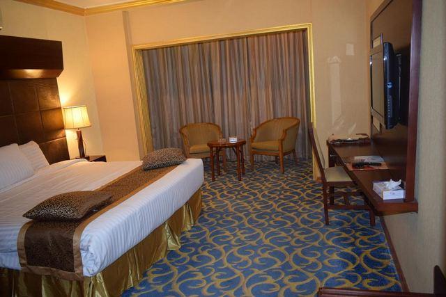 ارخص فنادق جدة البلد