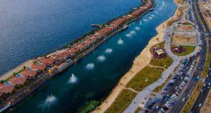 فنادق على البحر رخيصه في جدة