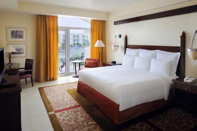 اسعار فندق ماريوت صلالة