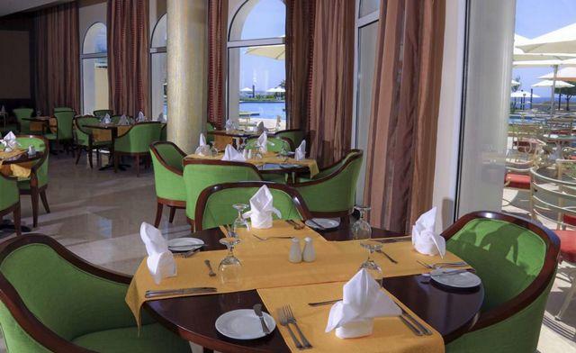 فندق ماريوت صلالة سلطنة عمان