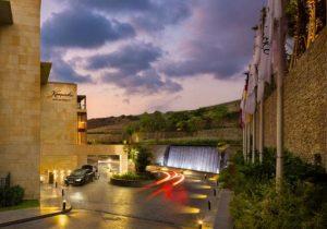 فندق كمبنسكي بيروت