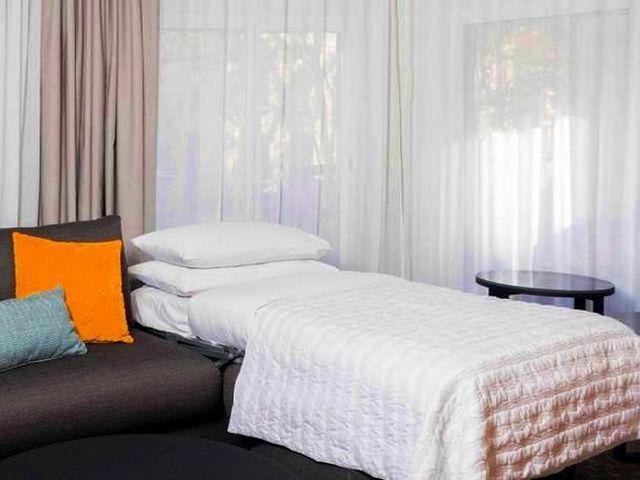 افضل فنادق برشلونة في الرامبلا