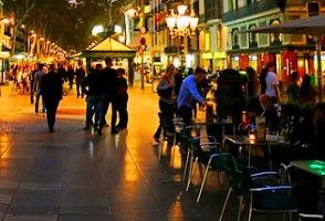 فنادق برشلونه شارع الرامبلا من افضل فنادق برشلونة