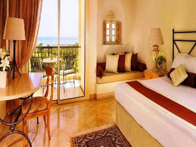 فنادق العاصمة تونس البحيرة
