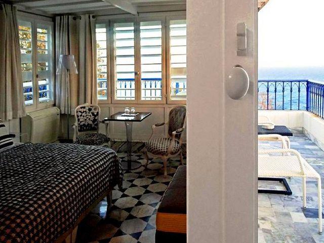 فنادق العاصمة تونس في البحيرة