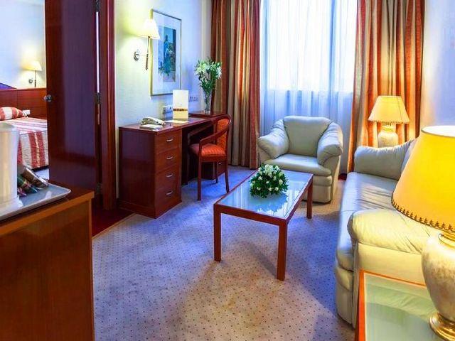 فنادق في العاصمة تونس البحيرة