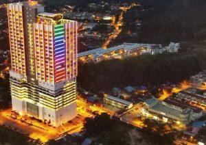 فندق لكزس بينانج