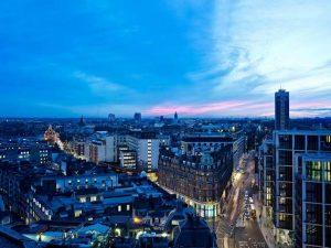 افضل فنادق لندن للعوائل