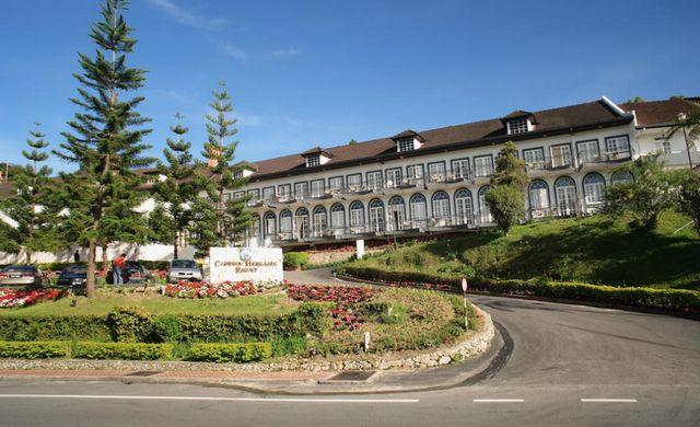 فنادق في ماليزيا