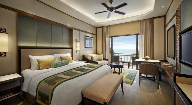 افضل فنادق في ماليزيا