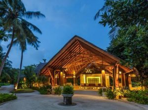 فنادق المالديف مع مسبح خاص